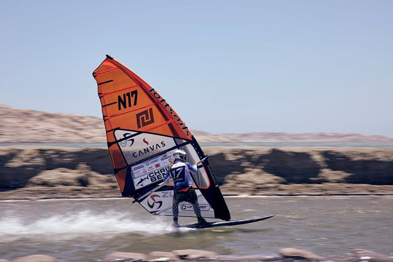 Luderitz Speed Challenge, Luderitz, Namibia - November 2019 - photo © Luderitz Speed Challenge
