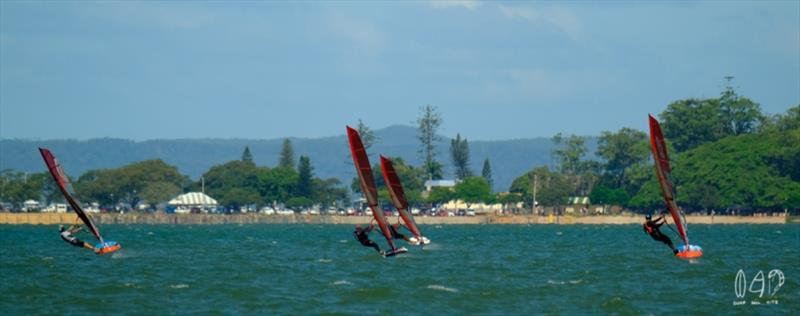 2020 Australian Windfoil Championships day 2 - photo © Kat Pearson / Surf Sail Kite