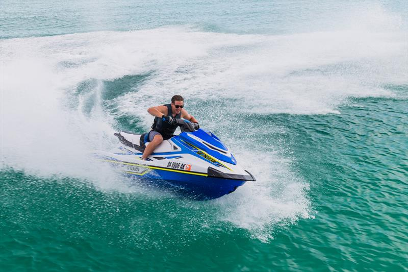 Model additions, upgrades and styling options in new Waverunner