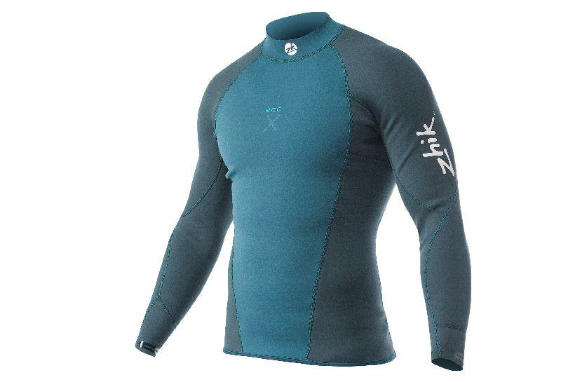 Zhik Mens ECOFOAM Wetsuit Top - photo © Zhik