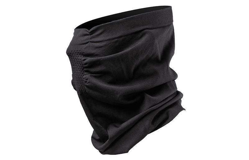 Breathable neck gaiter - photo © Zhik